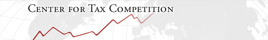 The Center for Tax Competition researches the impact of strong tax competition and the preservation of financial privacy on individual freedom and property.